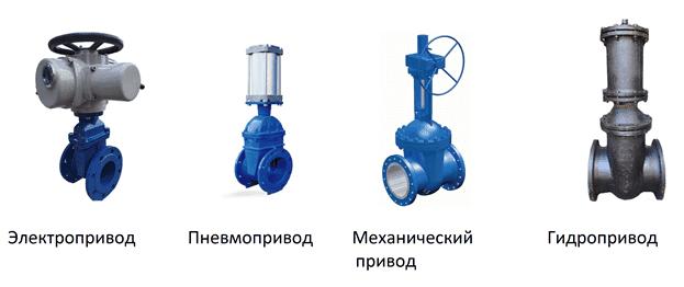 Маркировка трубопроводной арматуры